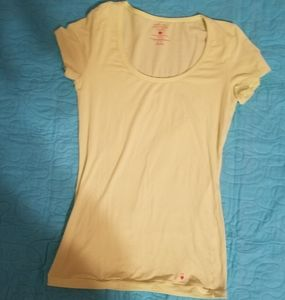 T-shirt from Victoria Secrets one size